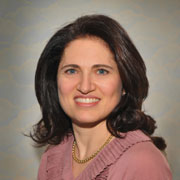 Amy Leifer, M.D., F.A.A.P.