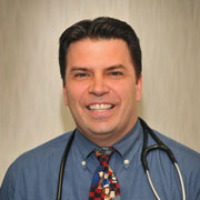 Christopher Nicpon, M.D., F.A.A.P.